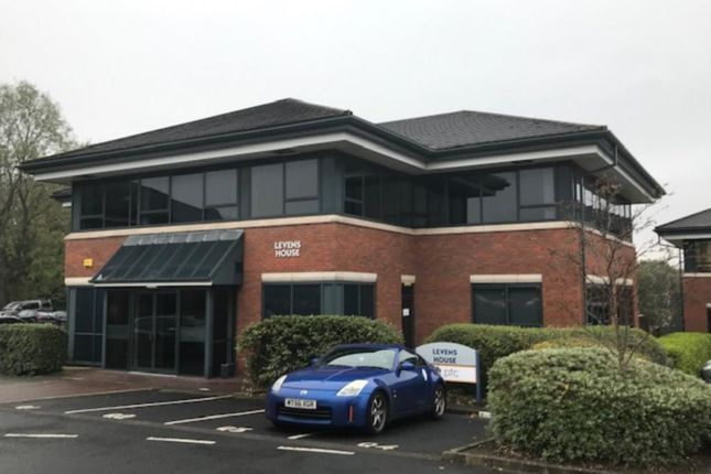 Thumbnail Office to let in Levens House, Ackhurst Business Park, Chorley