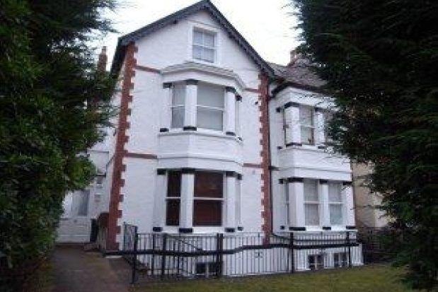 Thumbnail Flat to rent in Garth Court, Abbey Road, Llandudno