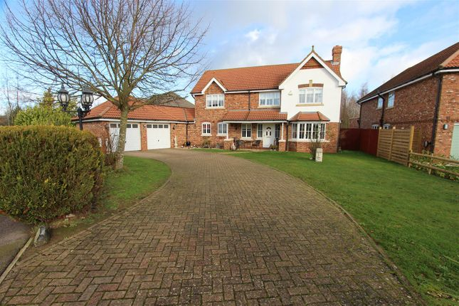 Thumbnail Detached house for sale in Court Tree Drive, Eastchurch, Sheerness