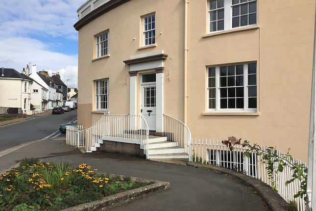 Thumbnail Flat for sale in Seymour Court, Bridgetown, Totnes, Devon