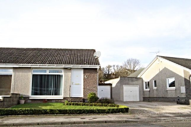 Thumbnail Semi-detached house for sale in Earns Heugh Circle, Cove Bay, Aberdeen