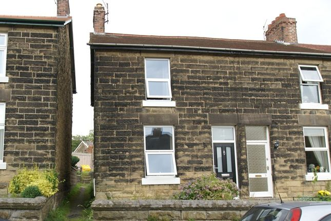 Thumbnail 2 bed property to rent in 4 Derwent View, Darley Dale, Matlock, Derbyshire