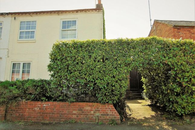 Thumbnail Semi-detached house for sale in South Street, Weedon