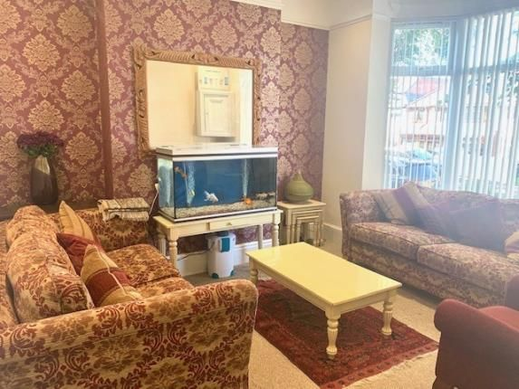 Reception Room 1 of Francis Road, Stetchford, West Midlands, Birmingham B33