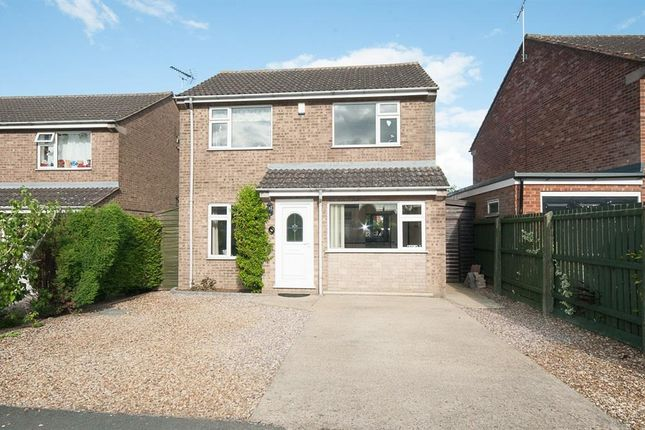 3 bed detached house to rent in Perth Road, Stamford PE9