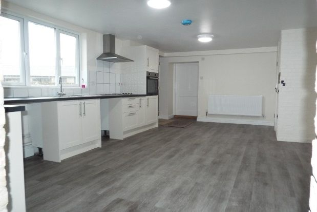 Thumbnail Flat to rent in Black Dyke Road, Hockwold, Thetford