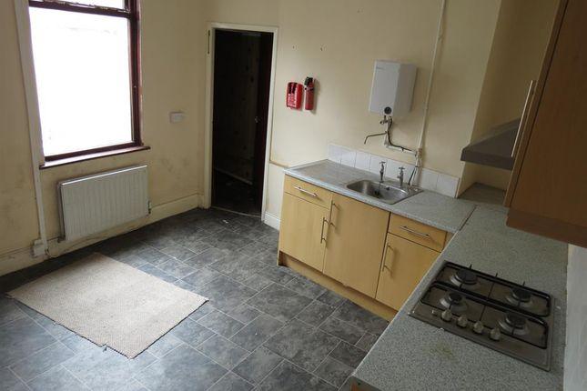 Kitchen of Station Road East, Trimdon Station, Durham TS29