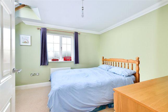 Master Bedroom of Solesbridge Close, Chorleywood, Hertfordshire WD3