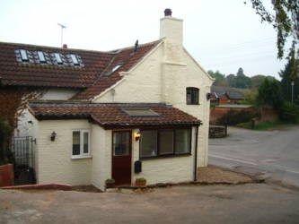 2 bed cottage to rent in Fernbank Cottage, High Street, Malpas