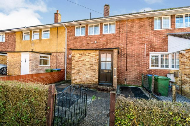2 bed property to rent in Melchet Road, West End, Southampton SO18