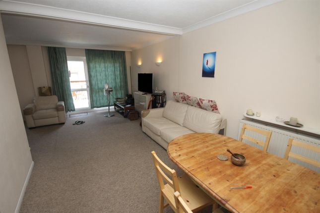 Thumbnail Flat to rent in St. Michael-At-Pleas, Norwich