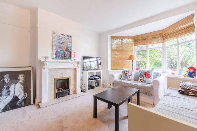 Thumbnail Semi-detached house to rent in Kidbrooke Park Road, Kidbrooke, London