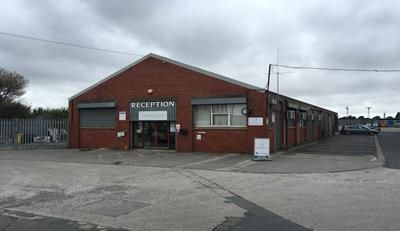 Thumbnail Office for sale in Focus Building, Brinwell Road, Off Clifton Road, Blackpool