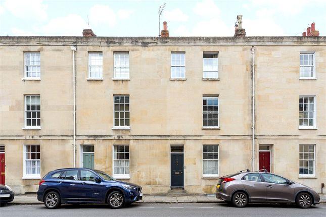 Thumbnail Terraced house for sale in St. John Street, Oxford