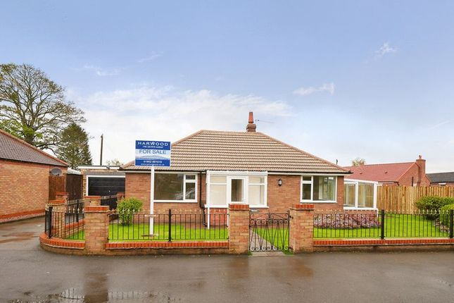 Thumbnail Detached bungalow for sale in Fox Lane, Broseley