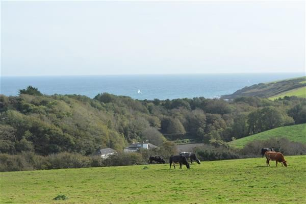 Thumbnail Bungalow for sale in Trewince, Portscatho, Truro, Cornwall