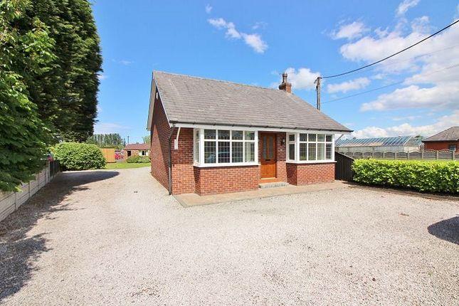 Thumbnail Detached bungalow to rent in Chapel Lane, Banks