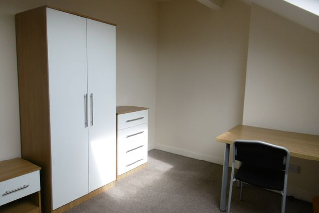 Thumbnail Property to rent in Room At Clinton Street, Beeston