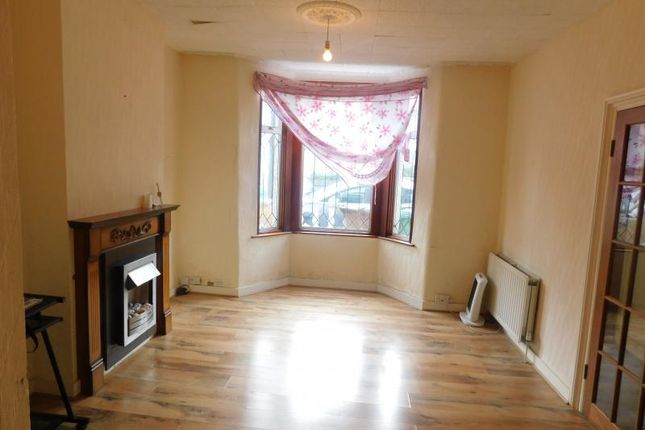 Thumbnail Property to rent in Ranelagh Road, London