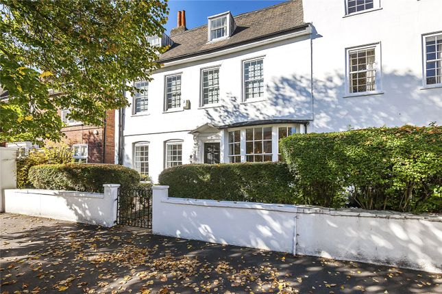 Thumbnail Terraced house for sale in Dartmouth Row, London
