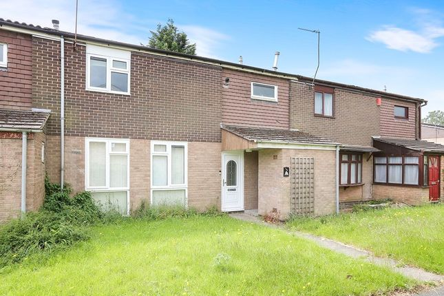 Thumbnail Terraced house for sale in Harvesters Walk, Pendeford, Wolverhampton