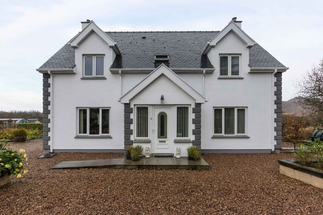 Thumbnail Detached house for sale in Pier Road, Kilchoan, Argyll