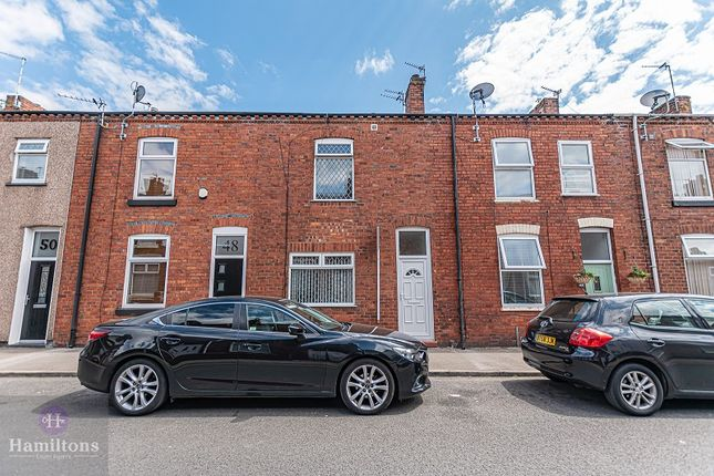 Terraced house to rent in Rydal Street, Leigh, Greater Manchester. WN7
