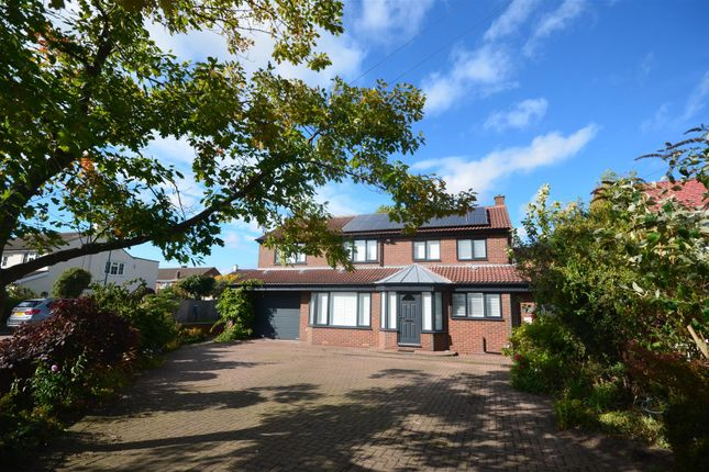 Thumbnail Detached house for sale in Moor Lane, Cleadon, Sunderland