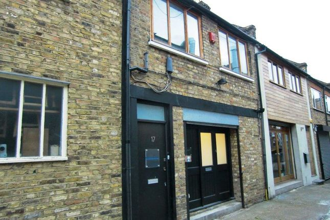 Thumbnail Office for sale in Devonshire Mews, Chiswic, London