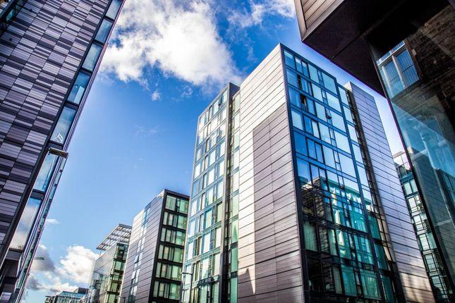 Thumbnail Flat for sale in Flat 28, 34 Simpson Loan, Edinburgh