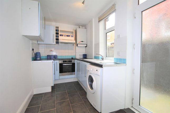Kitchen of Ockerby Street, Bulwell, Nottingham NG6