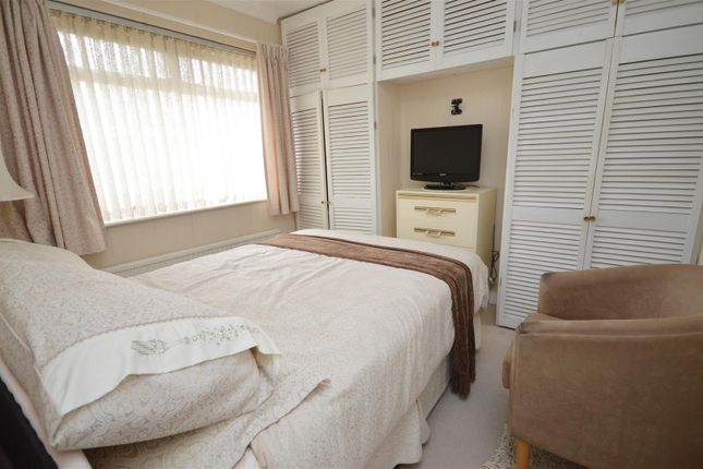 Bedroom Two of Harrington Avenue, Stockwood, Bristol BS14