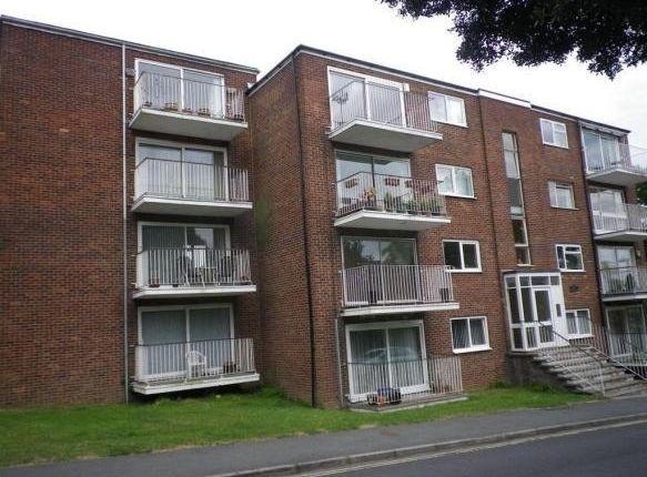 Thumbnail Flat to rent in Gillman Road, Farlington, Portsmouth