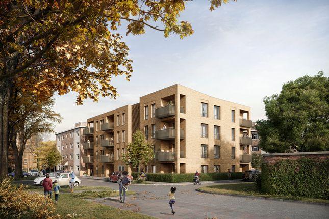 1 bedroom flat for sale in Sylvan Hill, London