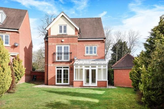 Thumbnail Detached house to rent in Chandos Court, Stanmore
