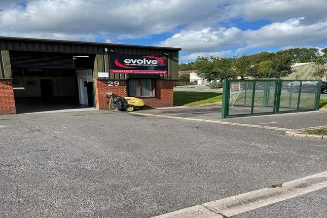 Thumbnail Parking/garage for sale in Chorley Business & Technology Centre, Euxton Lane, Euxton, Chorley