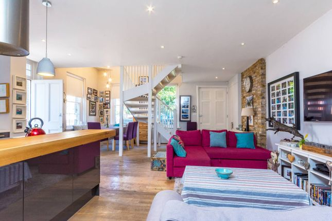 Thumbnail Terraced house to rent in Salisbury Street, Acton