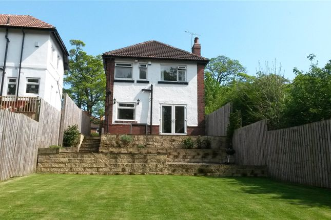 Property For Sale Meanwood Road Leeds