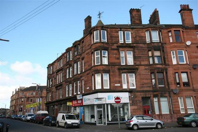 Thumbnail Flat to rent in Craigie Street, Glasgow