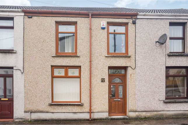 Thumbnail Terraced house for sale in The Pandy, Aberdare