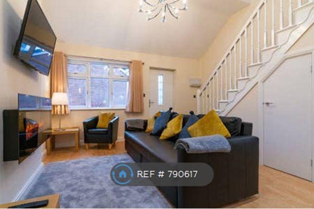 Thumbnail Detached house to rent in Delenty Drive, Birchwood, Warrington