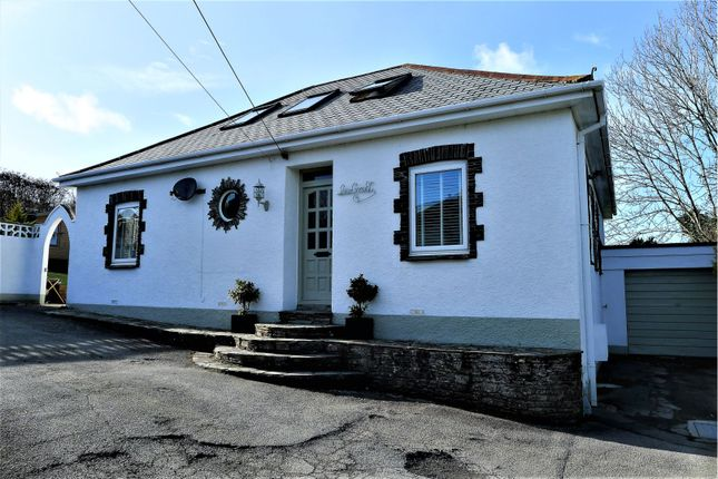 Thumbnail Detached house for sale in Whiterock, Wadebridge
