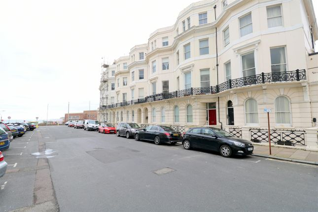 Studio to rent in St. Aubyns, Hove BN3