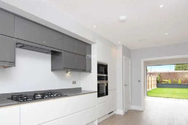 Thumbnail Terraced house to rent in Bideford Avenue, Greenford