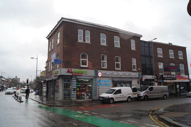 Thumbnail Retail premises to let in Claremont Road, Rusholme