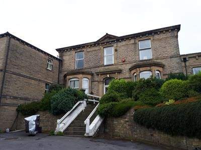 Thumbnail Commercial property for sale in Ingwood, 116 Stainland Road, Halifax, West Yorkshire