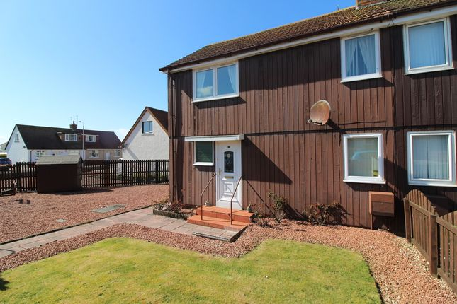 3 bed semi-detached house for sale in Queens Drive, Prestwick KA9
