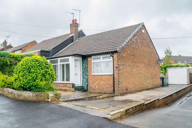 Thumbnail Semi-detached bungalow for sale in Croft House Avenue, Morley, Leeds