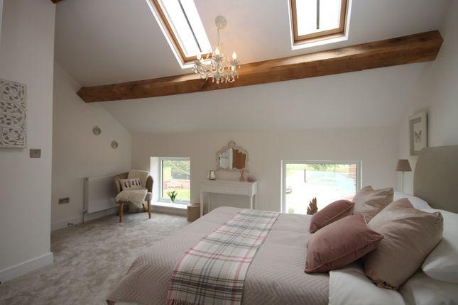 Bedroom of Drakelow Gorse Farm, Yatehouse Lane, Byley CW10