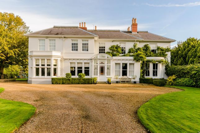 Thumbnail Property for sale in Burton Street, Tutbury, Burton-On-Trent, Staffordshire
